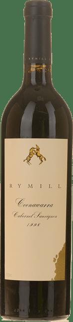 RYMILL WINERY Cabernet Sauvignon, Coonawarra 1998