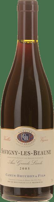 CAMUS-BRUCHON & FILS Aux Grands Liards Vieilles Vignes, Savigny-les-Beaune 2005