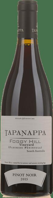 TAPANAPPA Foggy Hill Vineyard Pinot Noir, Fleurieu Peninsula 2013