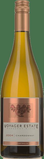 VOYAGER ESTATE Chardonnay, Margaret River 2004