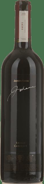 Jacob's Creek Johann