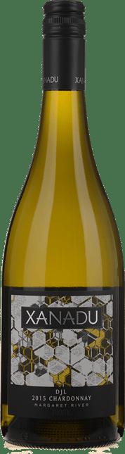 XANADU DJL Chardonnay, Margaret River 2015