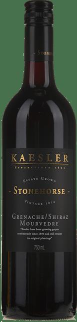 KAESLER WINES Stonehorse Grenache Shiraz, Barossa Valley 2014