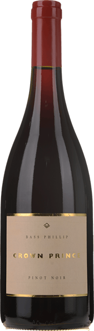 BASS PHILLIP WINES Crown Prince Pinot Noir, South Gippsland 2015