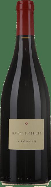 BASS PHILLIP WINES Premium Pinot Noir, South Gippsland 2015