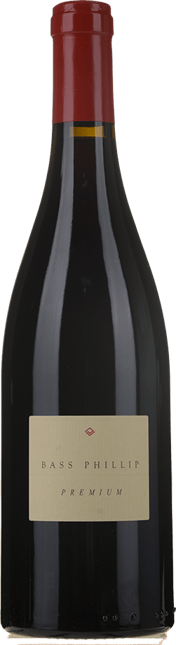 BASS PHILLIP WINES Premium Pinot Noir, South Gippsland 2015