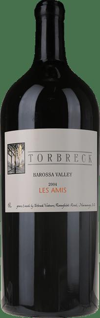 TORBRECK Les Amis Grenache, Barossa Valley 2004