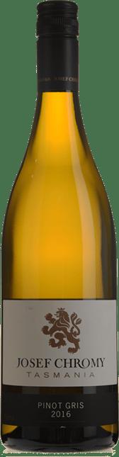 JOSEF CHROMY Pinot Gris, Tasmania 2016