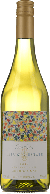 LEEUWIN ESTATE Art Series Chardonnay, Margaret River 2014