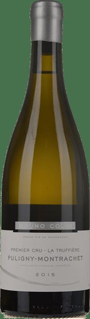 BRUNO COLIN La Truffiere 1er cru, Puligny-Montrachet 2015