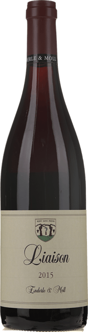 ENDERLE AND MOLL Liaison Pinot, Baden 2015