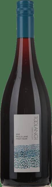 TOOLANGI VINEYARDS Paul's Lane Pinot Noir, Yarra Valley 2013