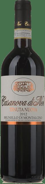 CASANOVA DI NERI Tenuta Nuova, Brunello di Montalcino DOCG 2012