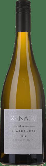 XANADU Reserve Chardonnay, Margaret River 2015