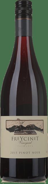 FREYCINET VINEYARDS Pinot Noir, Eastern Tasmania 2015