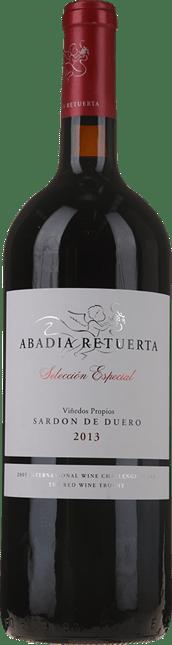ABADIA RETUERTA Seleccion Especial, Castilla Y Leon 2013