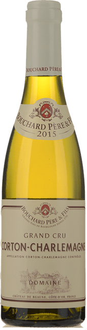 BOUCHARD PERE & FILS, Corton-Charlemagne 2015