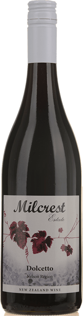 MILCREST Dolcetto, Nelson 2013