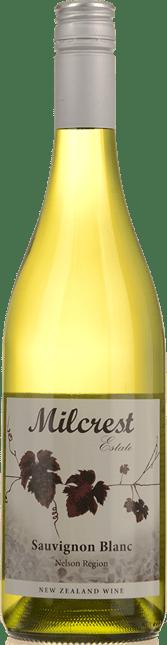 MILCREST Sauvignon Blanc, Nelson 2013