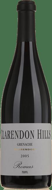 Romas Vineyard Old Vine