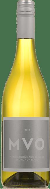MVO March's Very Own Sauvignon Blanc, Marlborough 2014