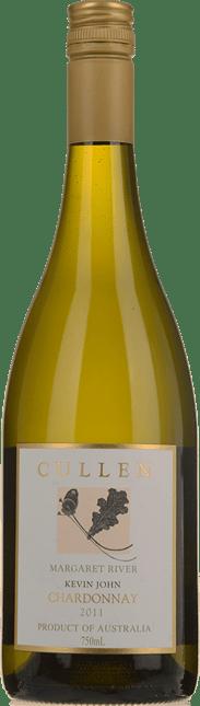 CULLEN WINES Kevin John Chardonnay, Margaret River 2011