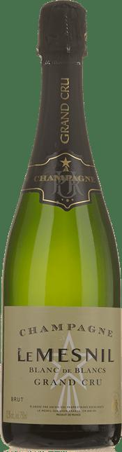 LE MESNIL Grand Cru Blanc de Blancs, Champagne NV