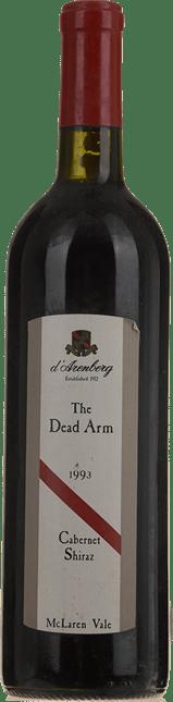 The Dead Arm