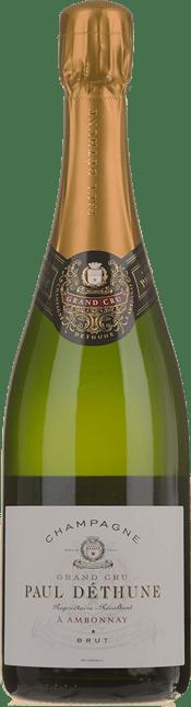 PAUL DETHUNE Ambonnay Grand Cru, Champagne NV