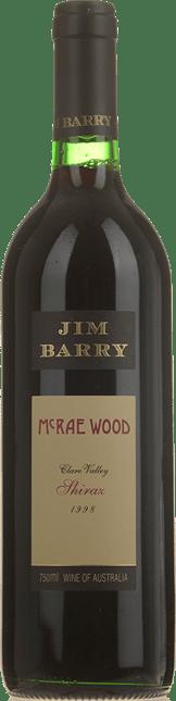 McRae Wood