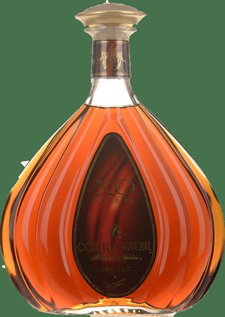 COURVOISIER XO Imperial 40% ABV, Grande Champagne NV