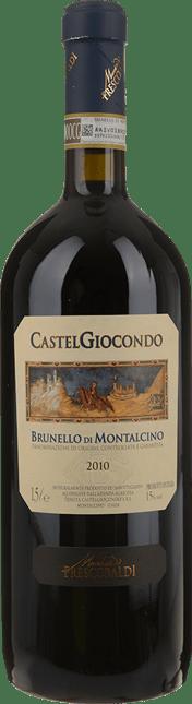 FRESCOBALDI Castel Giocondo, Brunello di Montalcino 2010