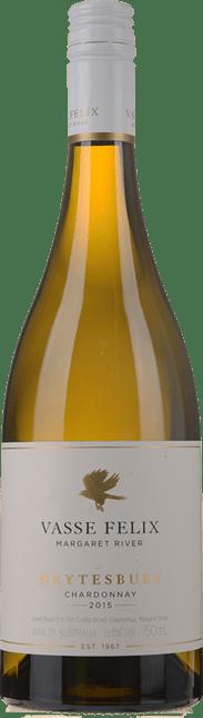 VASSE FELIX Heytesbury Chardonnay, Margaret River 2015