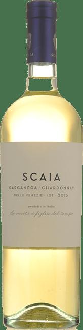 TENUTA SANT ANTONIO Scaia Garganega Chardonnay , Veneto 2015