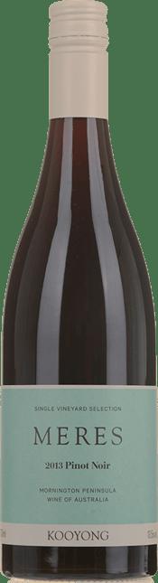 Meres Vineyard
