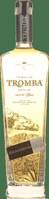 TROMBA Anejo Tequila, Jalisco NV