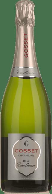 GOSSET Excellence Brut, Champagne NV