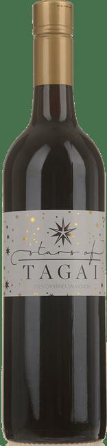 STARS OF TAGAI Cabernet Sauvignon, Langhorne Creek, SA 2015