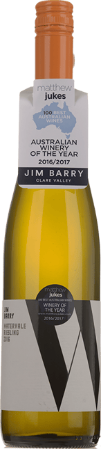 JIM BARRY WINES Watervale Riesling, Clare Valley 2016