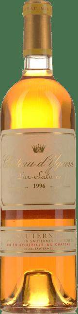 CHATEAU D'YQUEM, 1er Cru Superieur 2006, 1996, 1986 Mixed three-Pack, Sauternes MV MV