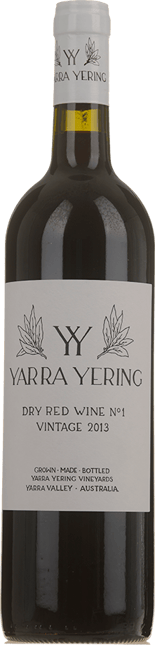 Dry Red Wine No.1