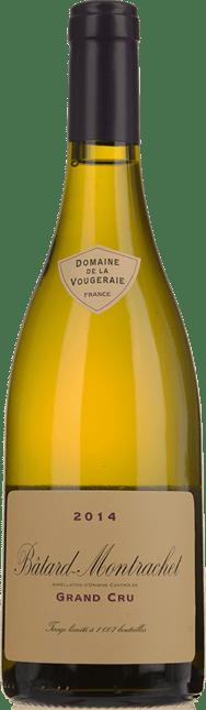 Domaine de La Vougeraie Batard-Montrachet 2014