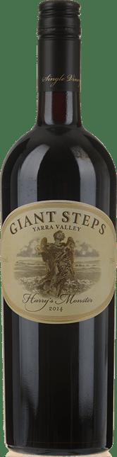 GIANT STEPS Harry's Monster, Yarra Valley 2014