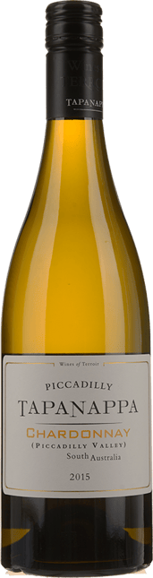 TAPANAPPA Chardonnay, Piccadilly Valley 2015
