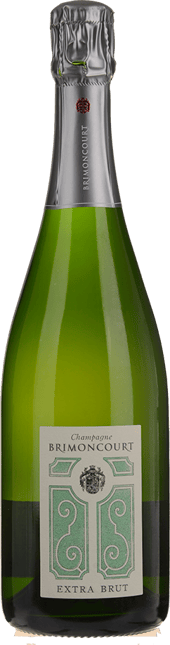 BRIMONCOURT Extra Brut, Champagne NV