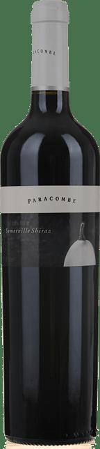 PARACOMBE Somerville Shiraz, Adelaide Hills 2002