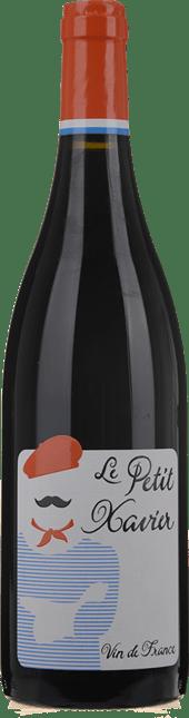 LE PETIT XAVIER Vin de France Rouge NV