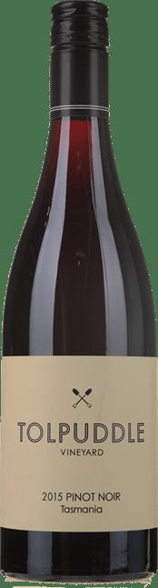 TOLPUDDLE VINEYARD Pinot Noir, Tasmania 2015