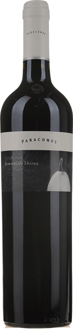 PARACOMBE Somerville Shiraz, Adelaide Hills 2000
