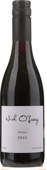 NICK O'LEARY WINES Shiraz, Canberra District 2012